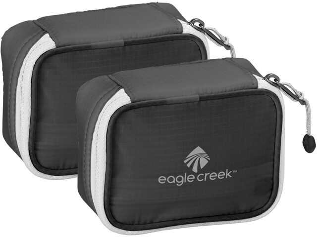 Eagle Creek Specter Mini Cube Set ebony